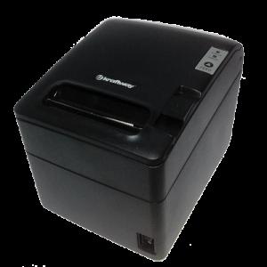 Чековый принтер Kraftway KRP-600 с Wi-Fi
