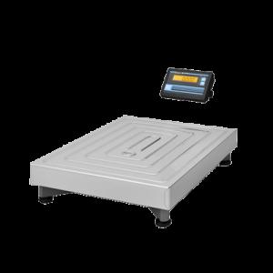 Напольные весы Штрих МП 600-100.200 АГ3 Лайт