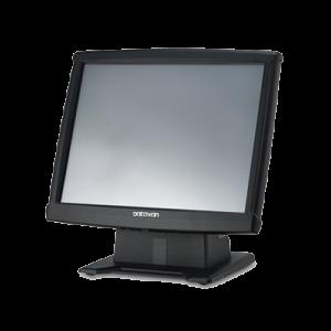 Сенсорный POS монитор Pyramid 150 H Touch Pro с ридером