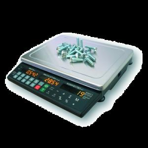Счетные весы Масса-К МК-6.2-С21