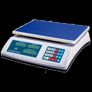 Весы торговые ВР 4900-30-5 АБ-08