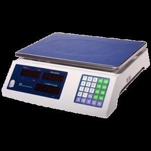 Весы торговые ВР 4900-30-10 АБ-02