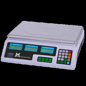 Весы торговые ВР 4900-15-2 АБ-06