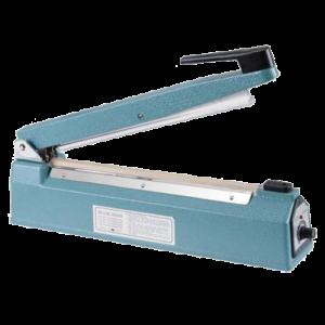 Ручной импульсный запайщик PFS-400 Iron
