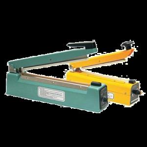 Ручной импульсный запайщик PFS-400 AL