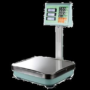 Весы торговые ВЭТ-60-3С-Т