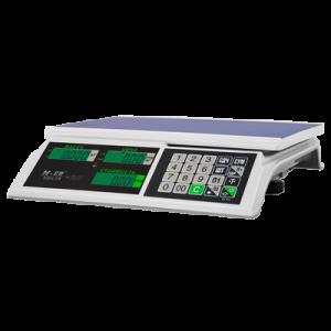 """Весы торговые M-ER 326AC -32.5 """"slim"""""""