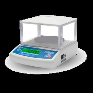 Весы лабораторные M-ER 122АCFJR-300.005 LСD