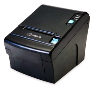 Чековый принтер Sewoo LK-T21EB