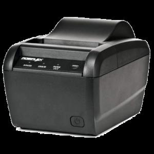 Чековый принтер Posiflex Aura-6900L-B