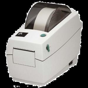 Принтер штрих-кодов Zebra LP 2824