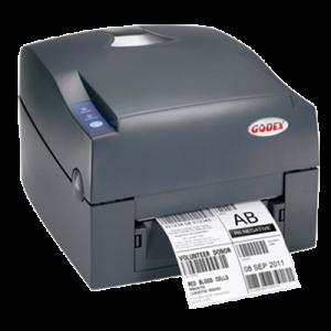 Принтер штрих-кодов Godex G500