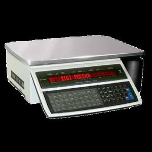 Весы чекопечатающие DIGI SM-100