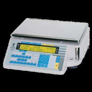 Весы чекопечатающие DIGI SM-300