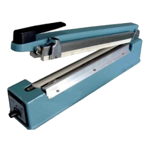 Ручной импульсный запайщик с ножом PFS-400С