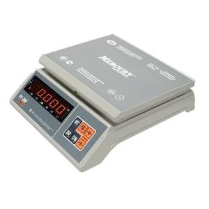 Весы фасовочные M-ER 326AFU